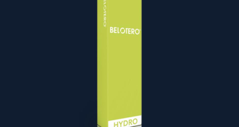 Belotero и глицерол