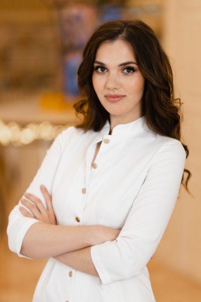 Кушнир Екатерина Сергеевна