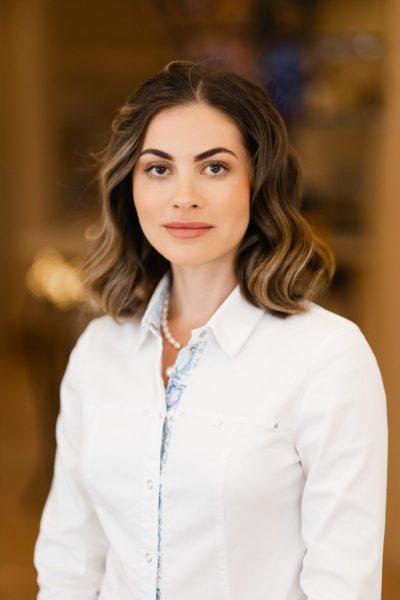 Соколова Людмила Николаевна